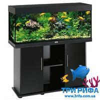 Тумба для аквариума Juwel Rio 240, черная.