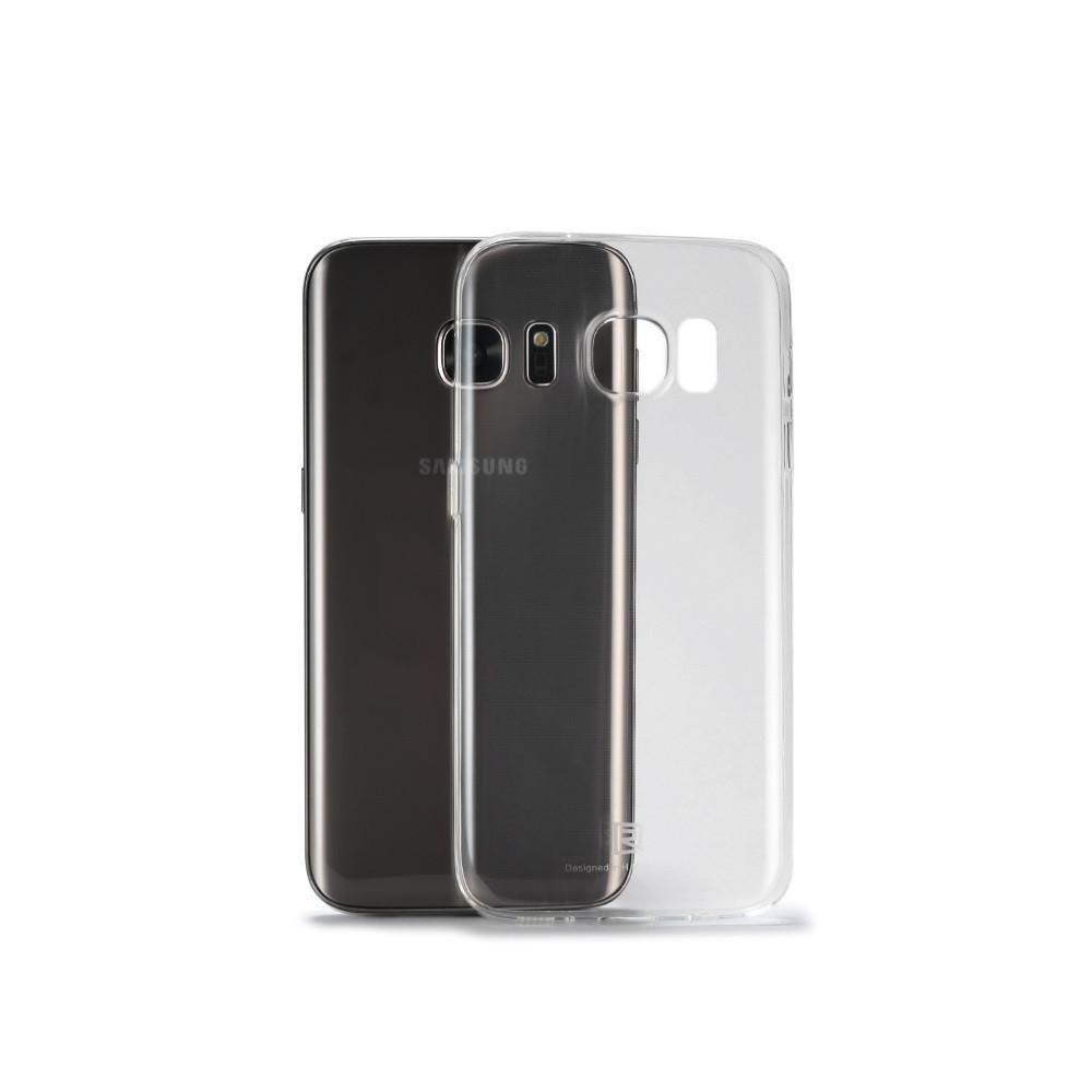 Силиконовый чехол Remax Crystal для Samsung Galaxy S7 - Lama в Киеве 5cefa429eb0ff