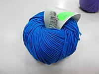 """Пряжа для вязания в мотках """"Baby Cotton""""."""