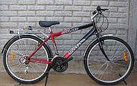 """Дорожный велосипед Mustang Upland 26"""""""