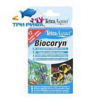Tetra Biocoryn,12 капсул, на 600л
