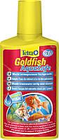 Tetra AquaSafe Goldfish, 100 ml, на 200л