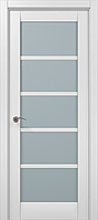 """Деревянные двери покрытые   экошпоном с 3-D эффектом модель"""" ML-15"""" и """"ML-15F"""""""