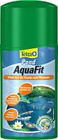"""Засіб Tetra Pond AquaFit, """"оживлення води"""", 250 мл"""