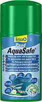 СредствоTetra Pond AquaSafe, для подготовки воды, 250 мл