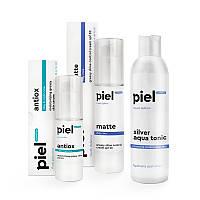 Комплекс: защита и увлажнение для нормальной/комбинированной кожи лица
