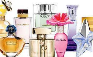 Духи женские и парфюмированная вода