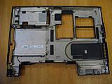 Корпус низ Нижняя часть корпуса Samsung R40 бу, фото 2