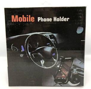 Автодержатель телефона PHONE HOLDER K24