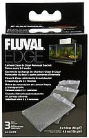 Hagen Уголь активированный для фильтра Fluval EDGE