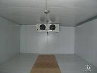 Изготовление,монтаж, продажа камер холодильных в Украине, в Запорожье