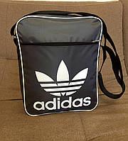 Планшет Adidas вертикальный (серый+белый цвет)