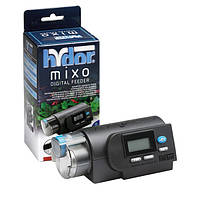 Hydor Mixo Feeder - электронная автокормушка для аквариума.