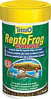Корм для лягушек и тритонов Tetra ReptoFrog 100 мл