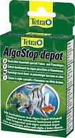 TetraAqua AlgoStop depot 12 таблеток, на 480 л