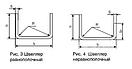 Швеллер гнутый (П-образный профиль) по чертежам заказчика, фото 5