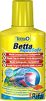 Tetra Betta AquaSafe 100ml, на 200л