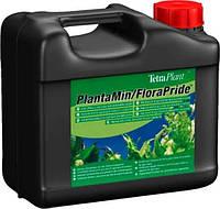 Tetra PlantaMin 5л, на 10000л воды