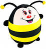 Детская Антистрессовая игрушка SOFT TOYS Пчелка, DT-ST-01-52