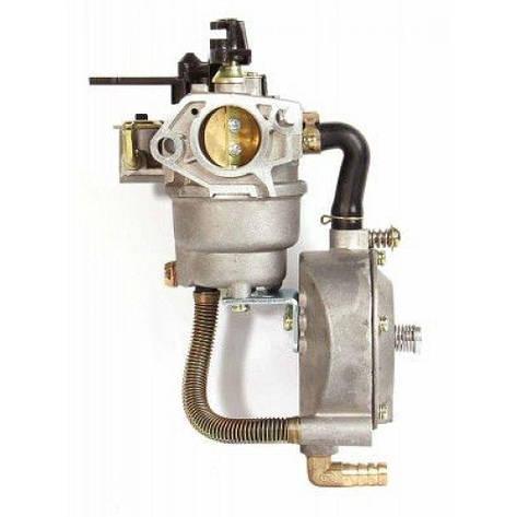 Карбюратор бензин-газ с редуктором (2,0-2,8 кВт), фото 2
