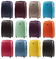 Большие чемоданы Wings K310
