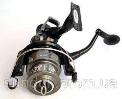 Катушка рыболовная Konger Carbomaxx Carp&Feeder Long Cast 430
