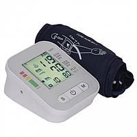 Измеритель давления Тонометр на руку RAK289