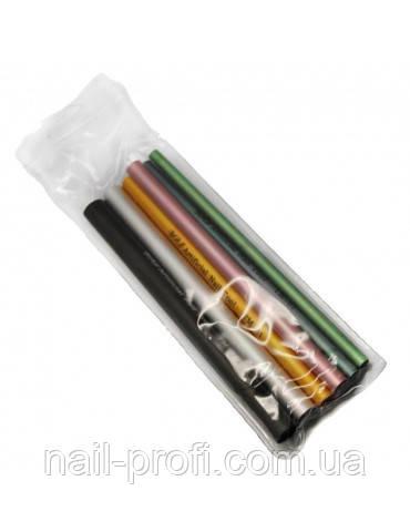 Трубочки для создания арки разноцветные