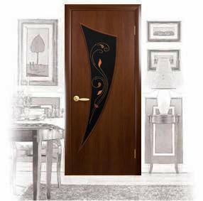 Двери Новый Стиль серии Модерн