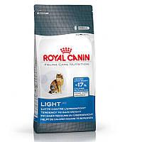 Корм Royal Canin Light 40, для кошек с избыточным весом, 0,4 кг