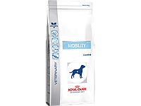 Корм Royal Canin Mobility MS25 лечебный, при проблемах опорно-двигательного аппарата, 1,5кг