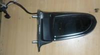 Зеркало лев электр 5 пинов Opel Zafira A (F75_) 24462381