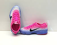КРОССОВКИ WMNS NIKE ZOOM FIT AGILITY 684984-601