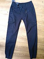Мужские джинсы джоггеры Baron 6007-2 (27-34/8) 11$, фото 1