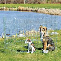 Вольер для собак Trixie, 8 секций, 60х91см