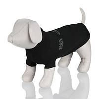 "Пуловер Trixie ""Kingston"", черный, M, 45 см"