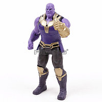 Фигурка Танос Герой Marvel Hasbro THANOS игрушка Titan Hero Power FX Port 18 см!