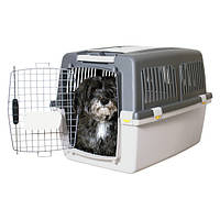 Переноска для кошек и собак Trixie Gulliver IV, 52×51×72см,  до 18 кг