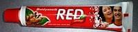 Зубная паста Красная (Red toothpaste) 50г - Baidyanath