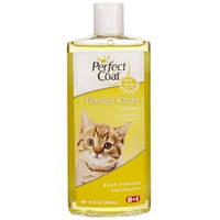 Шампунь 8 in 1 Tearless Kitten Shampoo, без слез, для котят, 295ml
