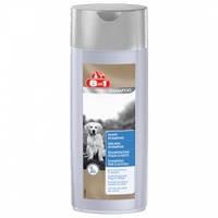 Шампунь 8 in 1 Puppy Shampoo, «Бережный уход», для щенков, 250мл