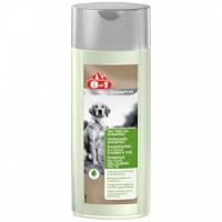 Шампунь 8 in 1 Tea Tree Oil Shampoo, с маслом чайного дерева, для собак, 250мл