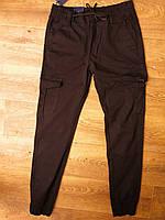 Мужские джинсы джоггеры Baron 6810 (28-36/8) 11$, фото 1
