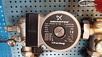 Циркуляционный насос Grundfos (Грюндфос для системы отопления)