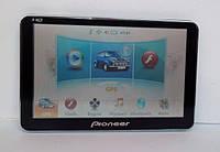 GPS навигаторы 5 дюймовые
