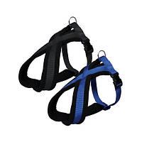 Шлея Trixie Premium Touring Harness для собак, 45-70см/25мм