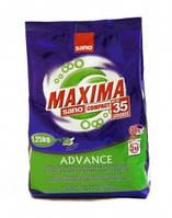 Sano Maxima Advance Стиральный порошок  1,25кг