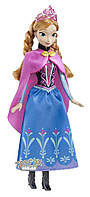 Кукла Анна - Снежная Королева Холодное сердце