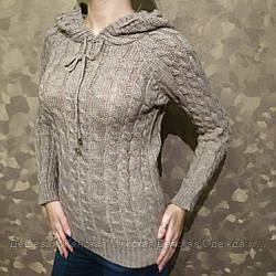 Вязаный свитер  турция