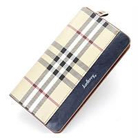 Чоловічий гаманець BAELLERRY Men's Wallet портмоне Стиль 1 (SUN2982)